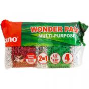 Sano multi-purpose wonder pads 4.72