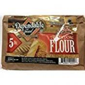 Dependable Food All Purpose Flour 5 lb