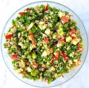 Tabouli Salad 8 oz