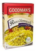 Goodman's Rice & Vermicelli With Seasoning Mix 8 oz