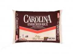 Carolina Enriched Extra Long Grain Rice 20 lbs