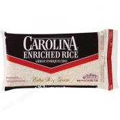 Carolina Enriched Rice Extra Long Grain 5 lbs