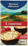 Blanchard & Blanchard Chicken Flavored Couscous 5.5 oz