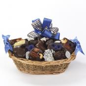 Gourmet Chocolate & Candy Gift Trays