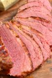 Corn Beef Brisket - Serve 10 People