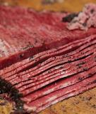 Broiled Pickled Pastrami - Serve 10 People