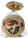 Aladdin Bakers Whole Wheat Traditional Pita Bread 12 oz