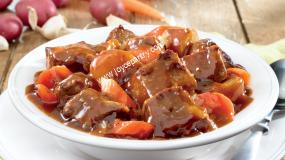 Meal Mart Amazing Meals Beef Goulash 12 oz