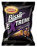 Osem Bissli Extreme Extra Smokey Extra Long Flavored Wheat Snack 2.5 oz