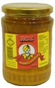 Roz Kosher Mango Pickles 20 oz