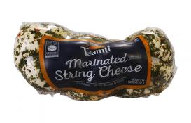 Vintage Cheesecrafters Marinated String Cheese 8 oz