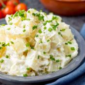 Potato Salad 8 oz